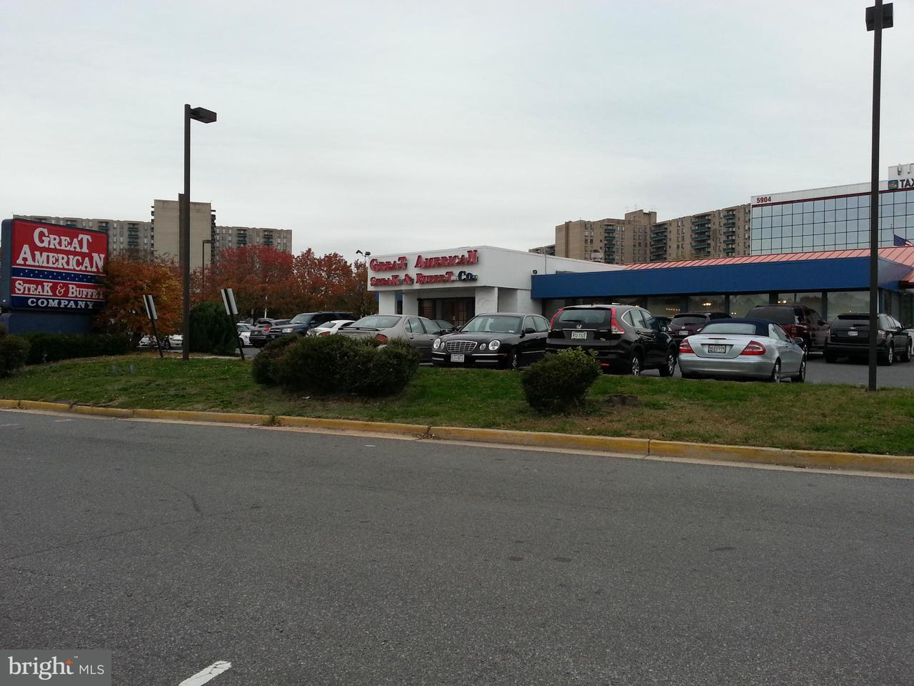 Commercial for Sale at 5902 Richmond Hwy Alexandria, Virginia 22303 United States