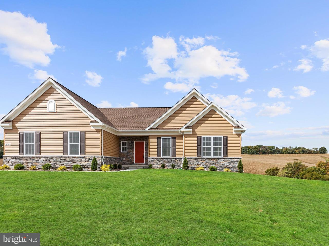 Eensgezinswoning voor Verkoop een t 2997 Lovell Drive 2997 Lovell Drive New Windsor, Maryland 21776 Verenigde Staten