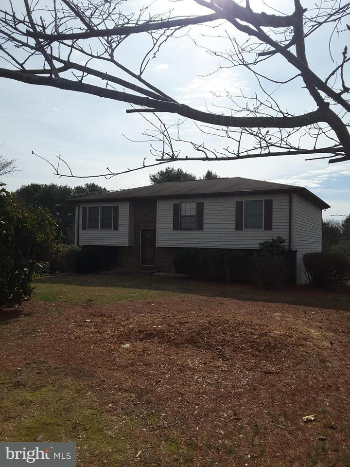 Single Family for Sale at 13474 Landons Ln Brandy Station, Virginia 22714 United States