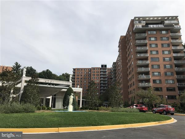 Condominium for Sale at 4201 Cathedral Ave NW #1112e Washington, District Of Columbia 20016 United States