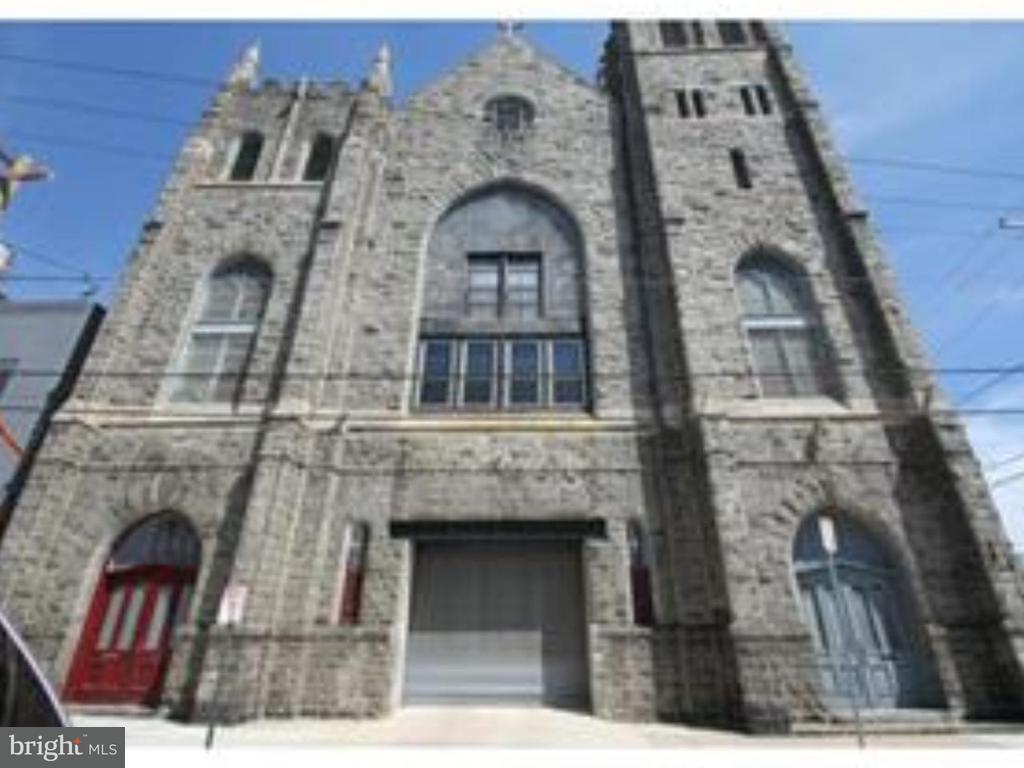 3849 TERRACE ST #E, Philadelphia PA 19128