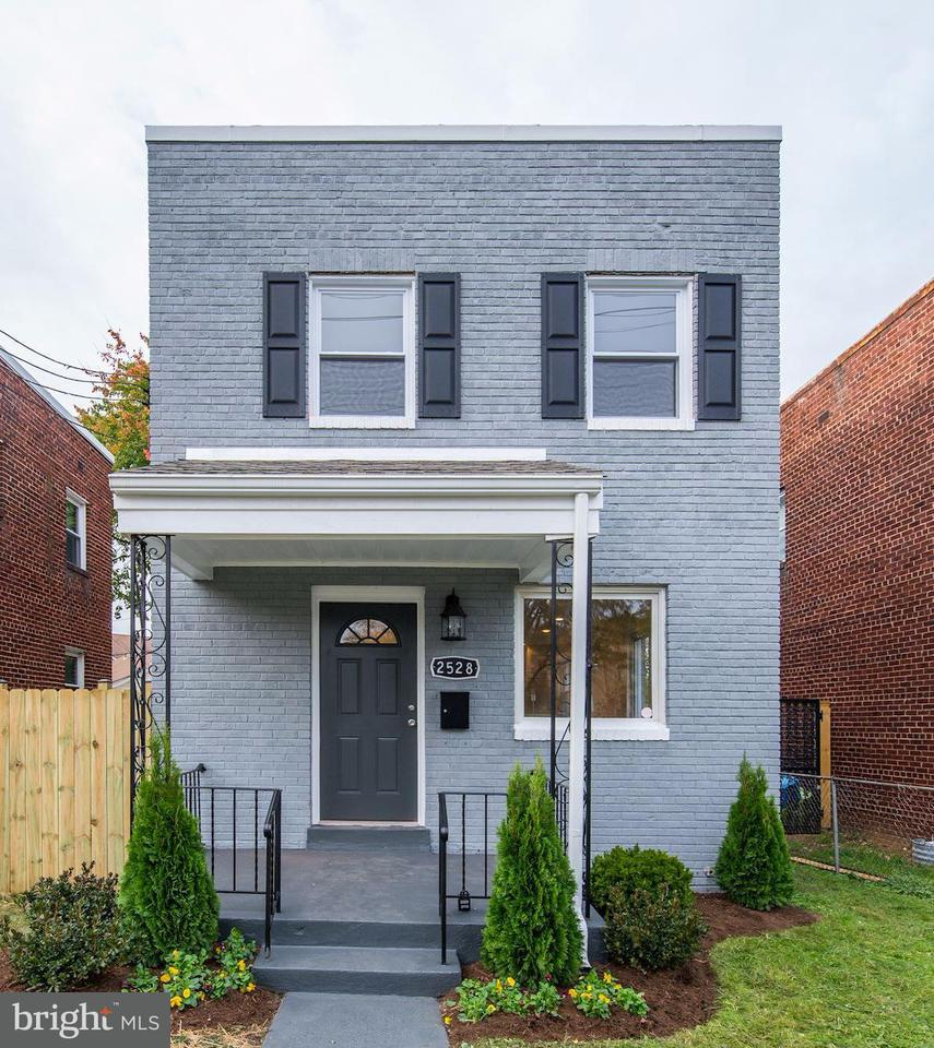Single Family for Sale at 2528 South Dakota Ave NE Washington, District Of Columbia 20018 United States