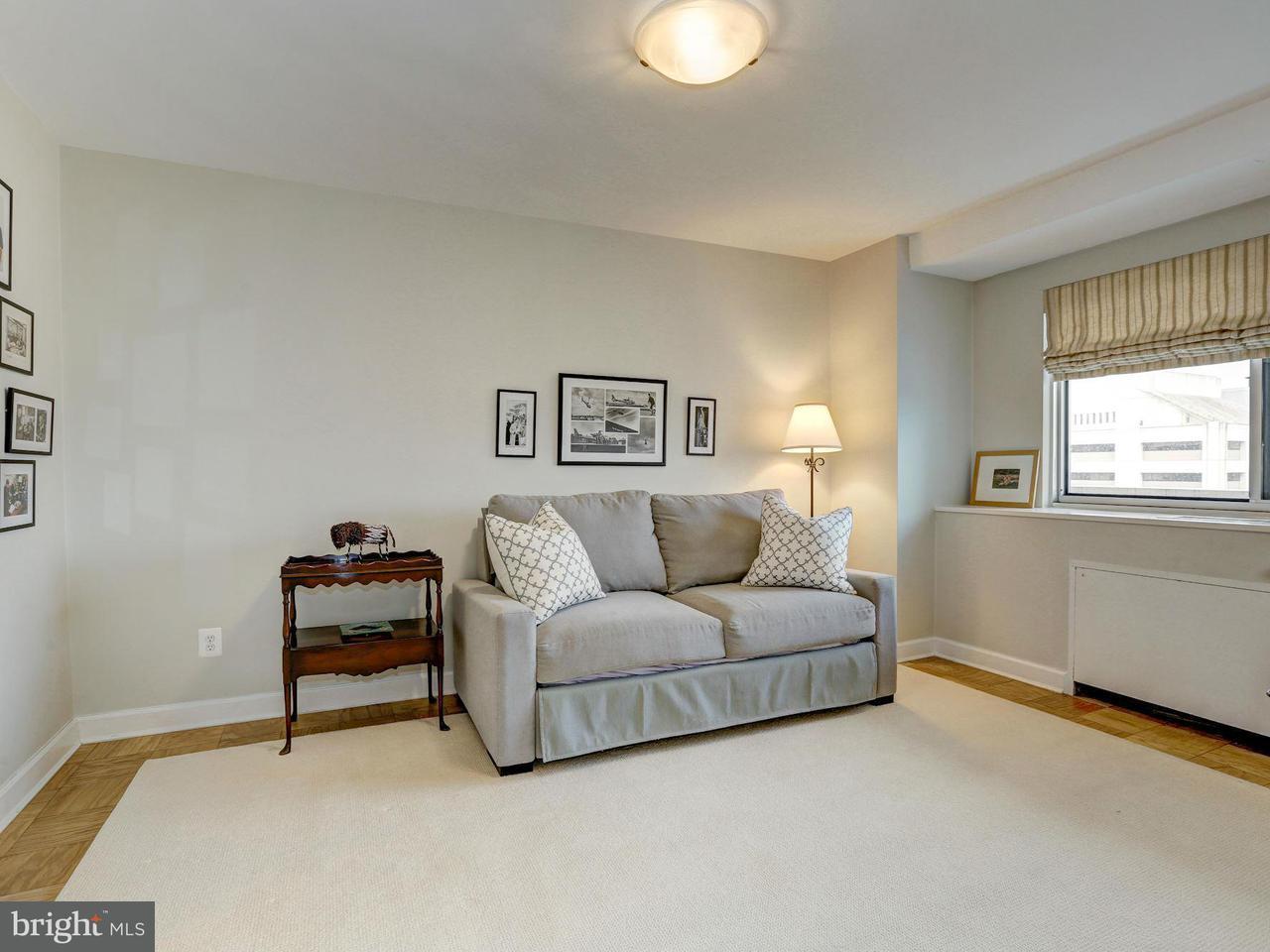 Additional photo for property listing at 730 24th St Nw #906/907 730 24th St Nw #906/907 Washington, Distrito De Columbia 20037 Estados Unidos