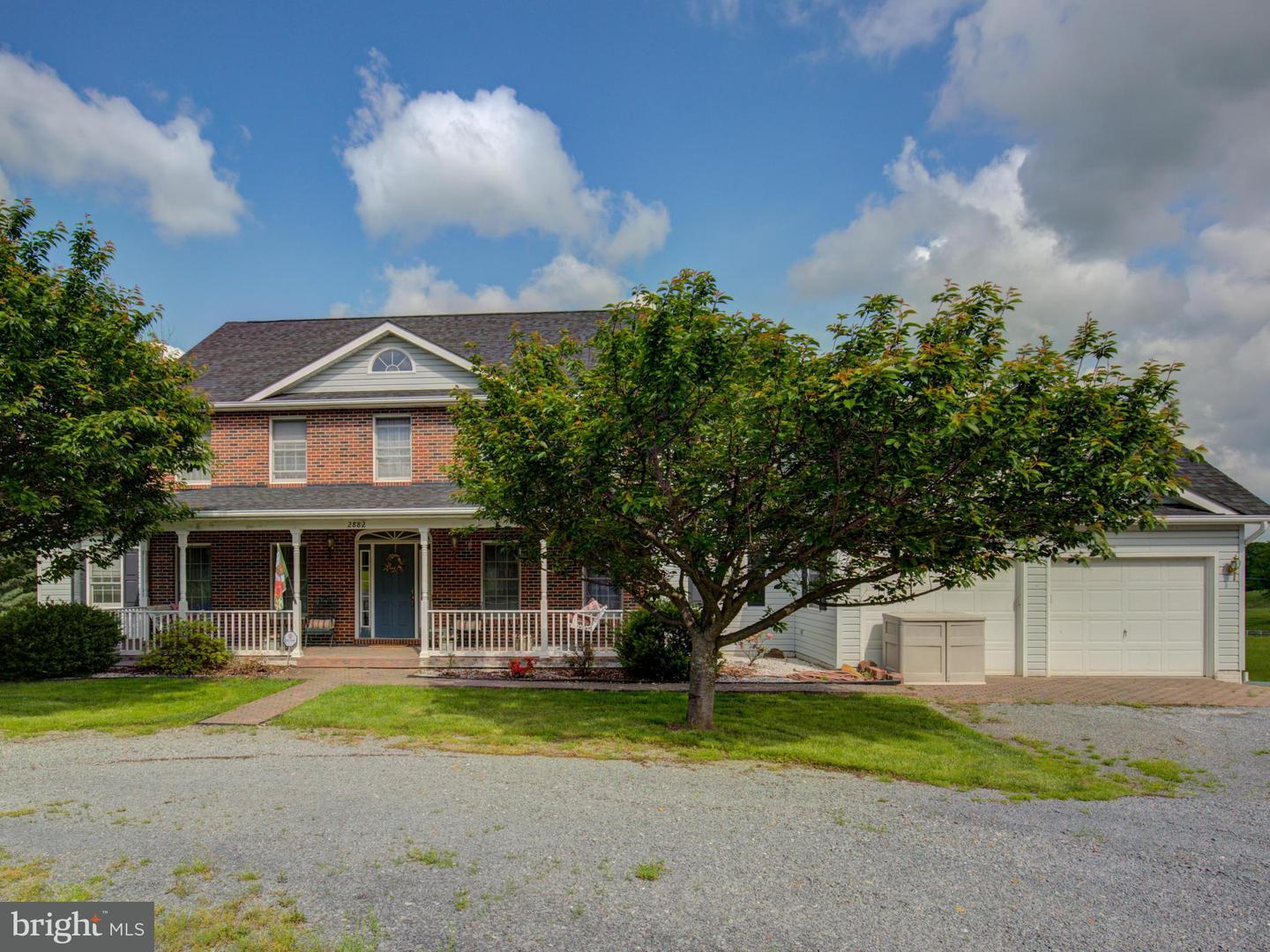 Farm for Sale at 2882 Carpers Pike High View, West Virginia 26808 United States