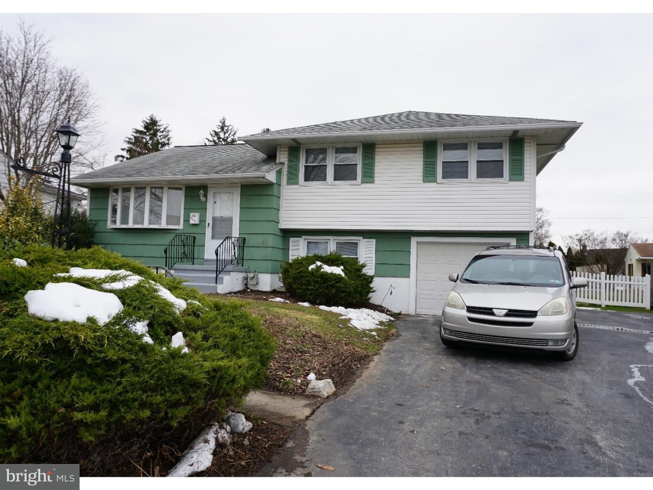 独户住宅 为 销售 在 3574 SWIFTWATER Lane Brookhaven, 宾夕法尼亚州 19015 美国