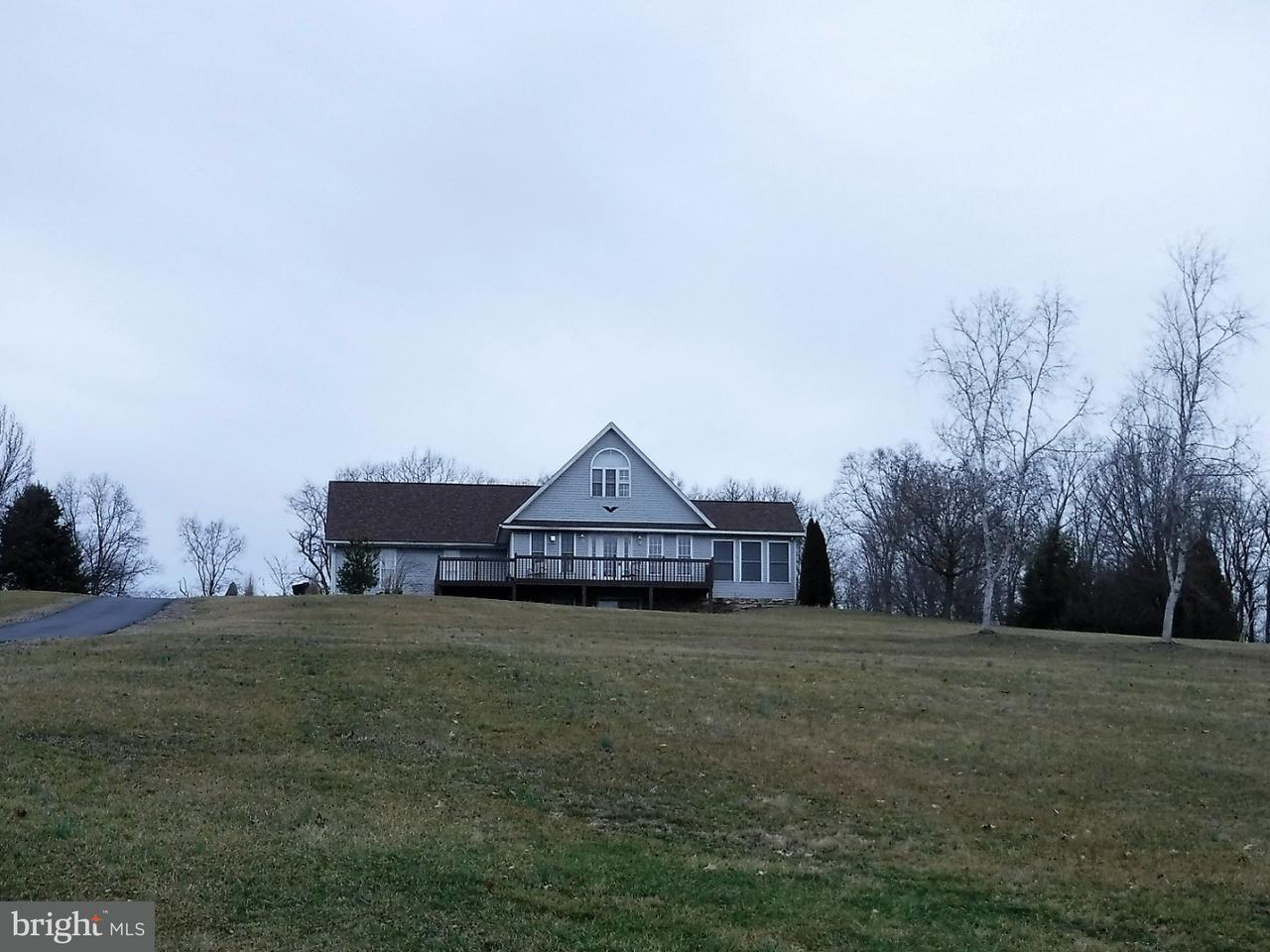 Maison unifamiliale pour l à louer à 138 STRAUSSER Road Hamburg, Pennsylvanie 19526 États-Unis