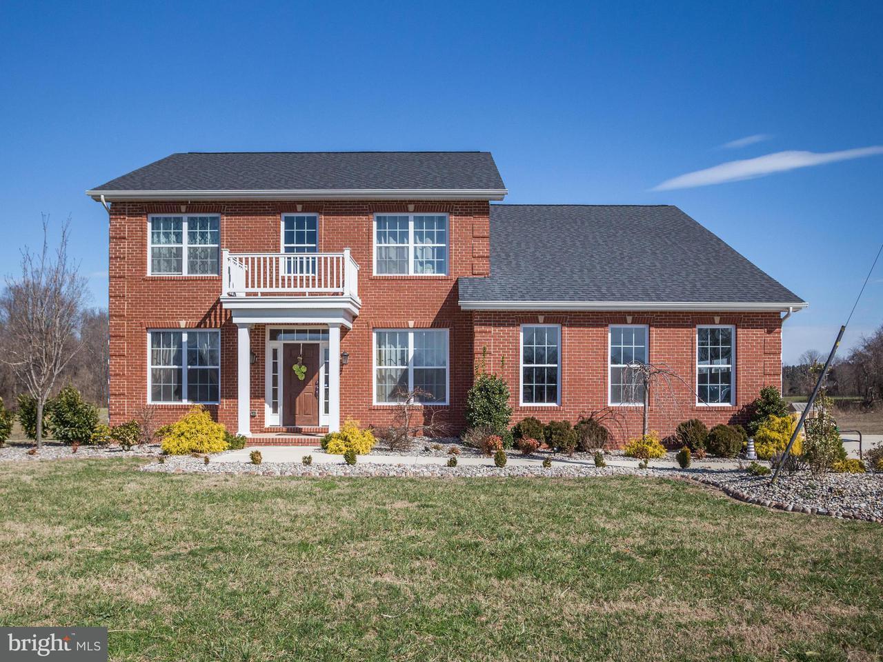 Maison unifamiliale pour l Vente à 5001 Cottontail Way 5001 Cottontail Way Lothian, Maryland 20711 États-Unis