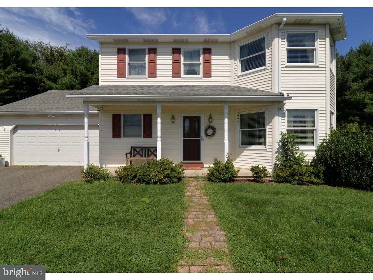 Single Family Home for Sale at 2005 EVERGREEN Drive Tamaqua, Pennsylvania 18252 United States