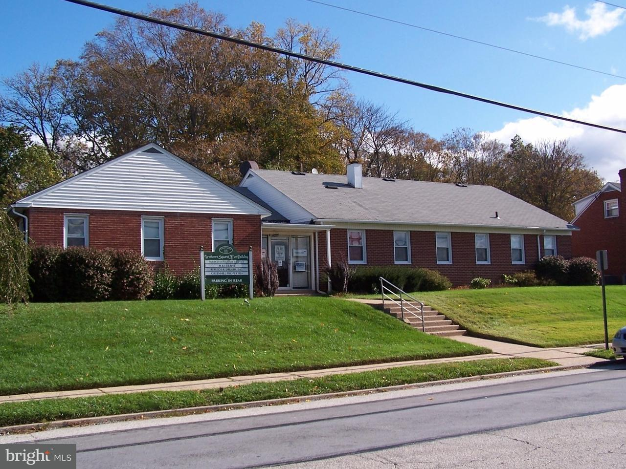 Single Family Home for Rent at 11 SAINT ALBANS Avenue Newtown Square, Pennsylvania 19073 United States