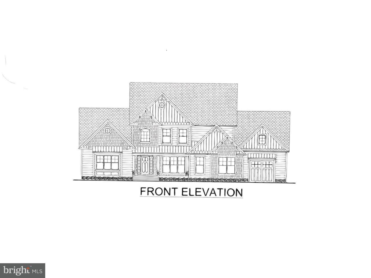 Einfamilienhaus für Verkauf beim 609 Serenity Lane 609 Serenity Lane Chester, Maryland 21619 Vereinigte Staaten