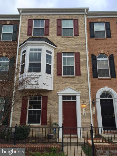 Other Residential for Rent at 511 Garrett A Morgan Blvd Landover, Maryland 20785 United States