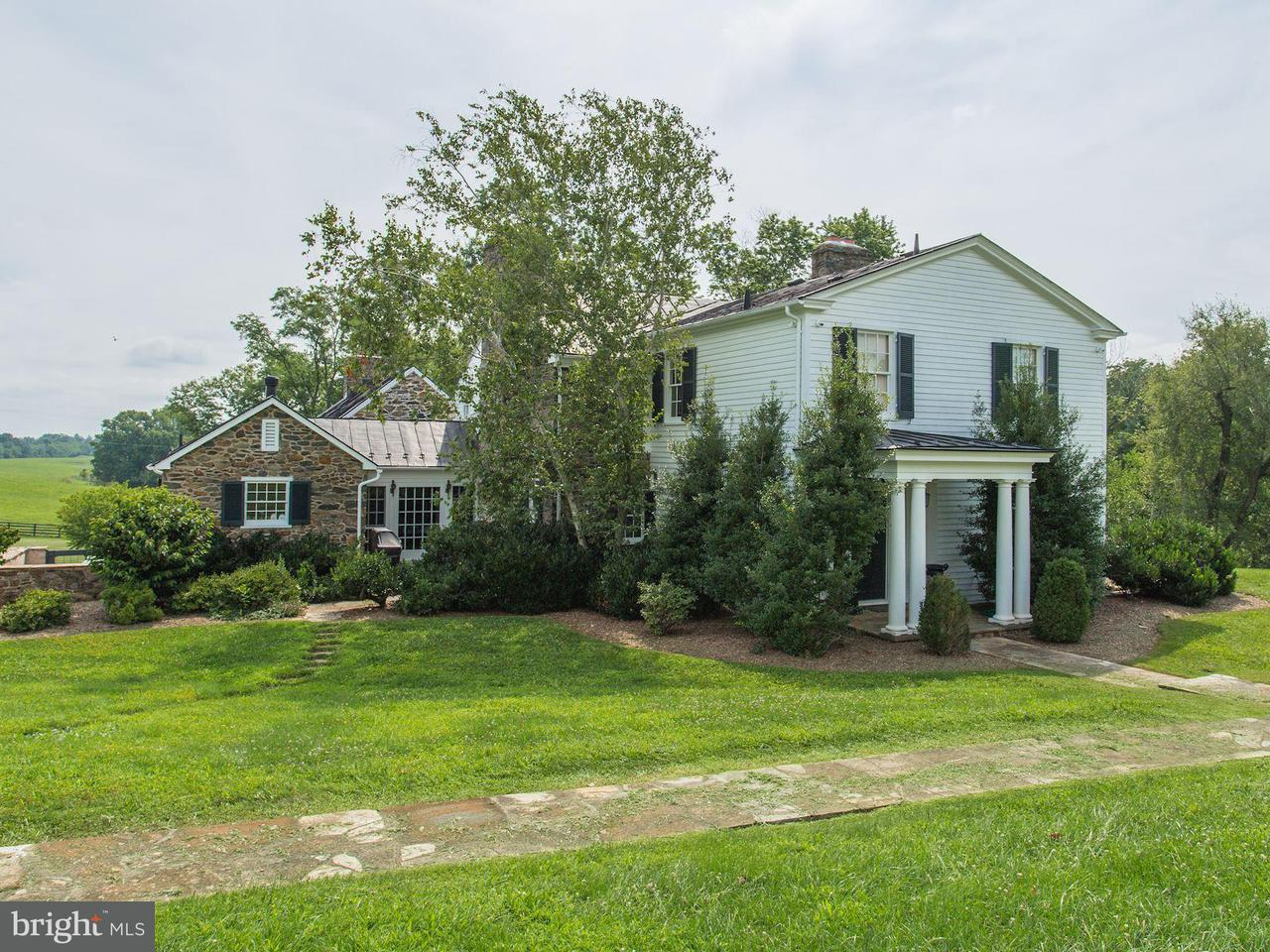 Additional photo for property listing at 9092 John Mosby Hwy  Upperville, Virginia 20184 United States