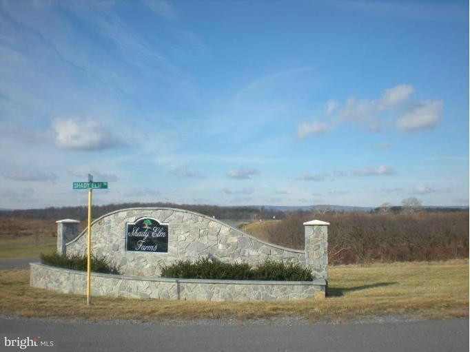 Additional photo for property listing at 0 Shady Elm Rd  Winchester, Virginia 22602 United States