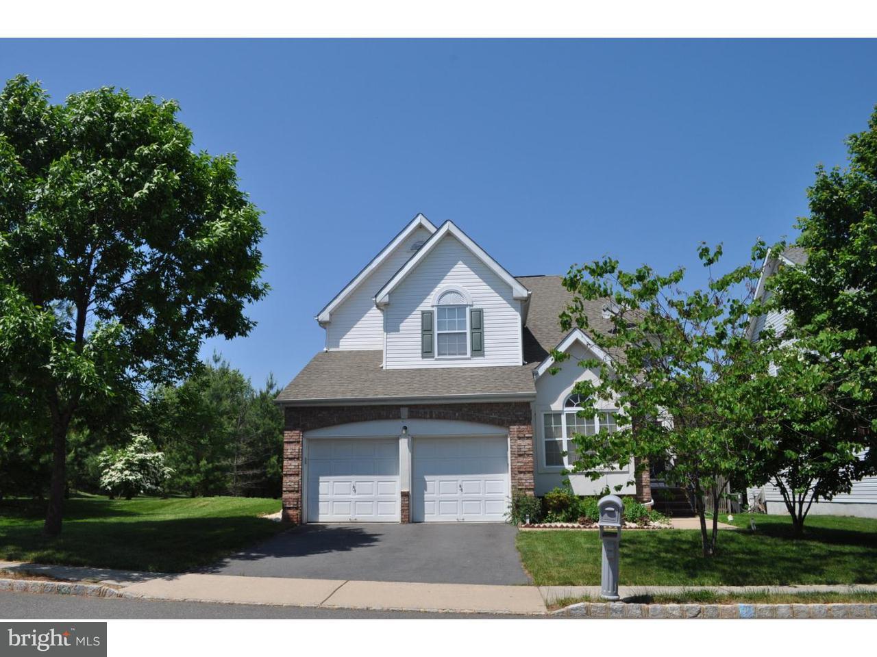 Casa Unifamiliar por un Alquiler en 2 BOICE Lane Belle Mead, Nueva Jersey 08502 Estados UnidosEn/Alrededor: Montgomery Township