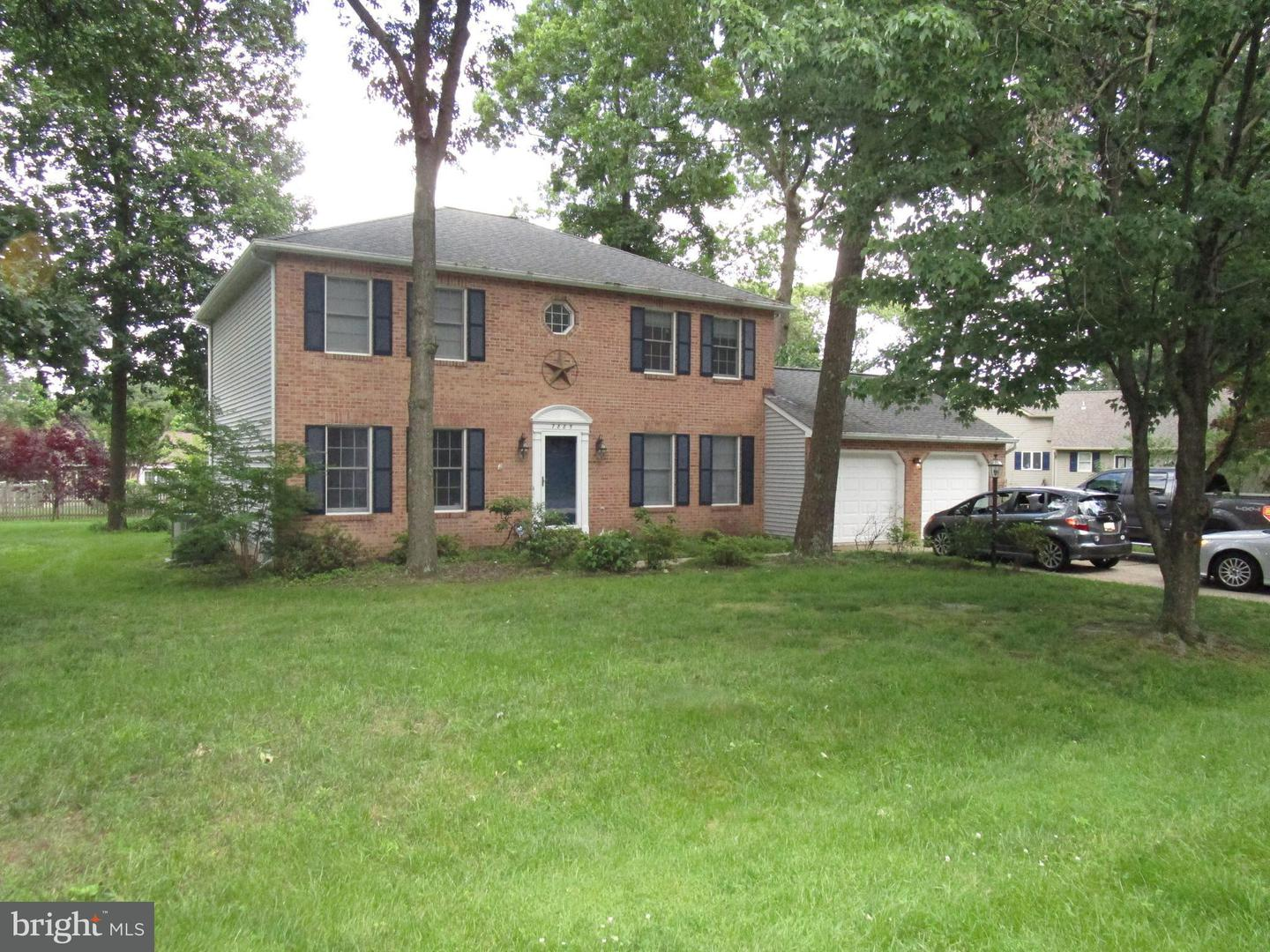 Other Residential for Rent at 7885 Poplar Grove Rd Severn, Maryland 21144 United States