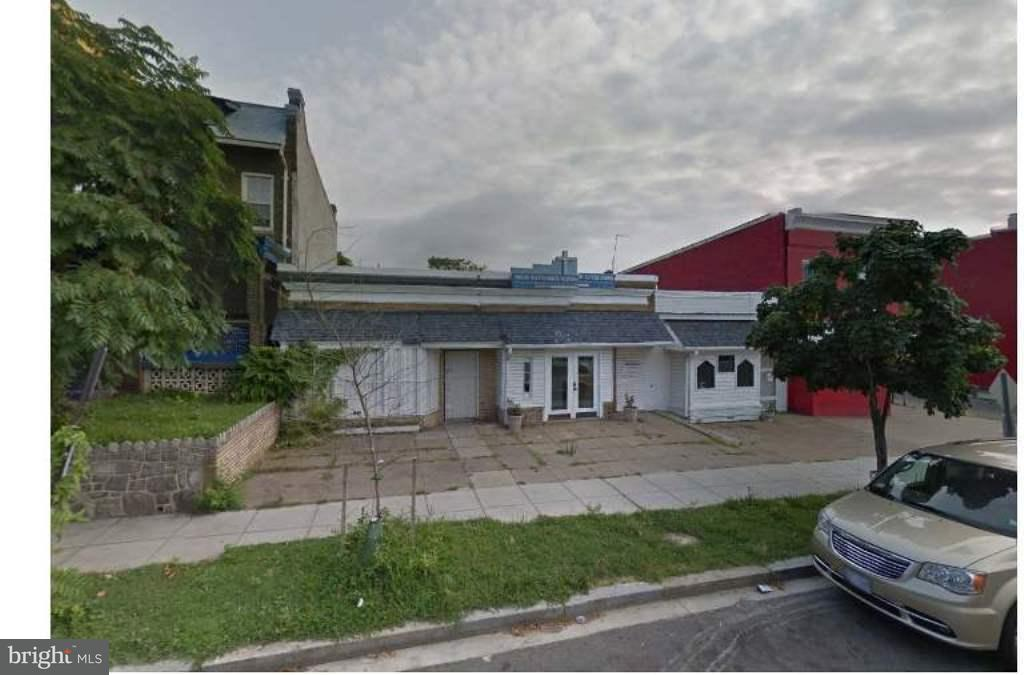 Single Family for Sale at 134-136 U St NE Washington, District Of Columbia 20002 United States