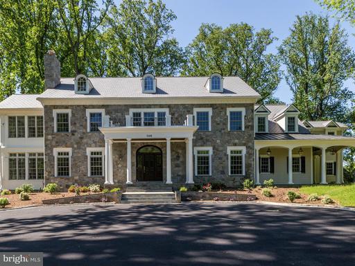 Property for sale at 7109 Benjamin St, Mclean,  VA 22101
