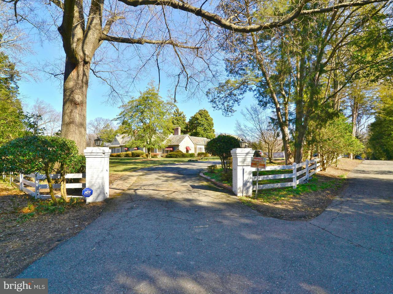 Single Family Home for Sale at 1000 Herbert Springs Road 1000 Herbert Springs Road Alexandria, Virginia 22308 United States