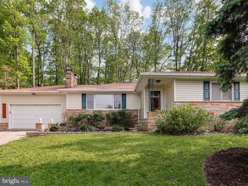 Property for sale at 1323 Buckhorn Rd, Sykesville,  MD 21784