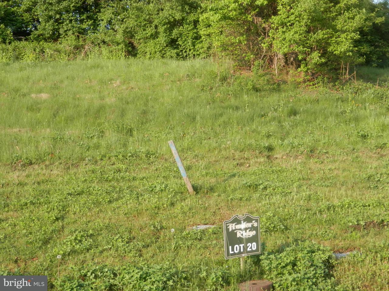 Land for Sale at Lot #20 Capri Ct Waynesboro, Pennsylvania 17268 United States