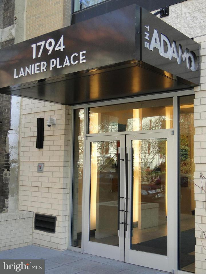 Condominium for Rent at 1794 Lanier Pl NW #306 Washington, District Of Columbia 20009 United States