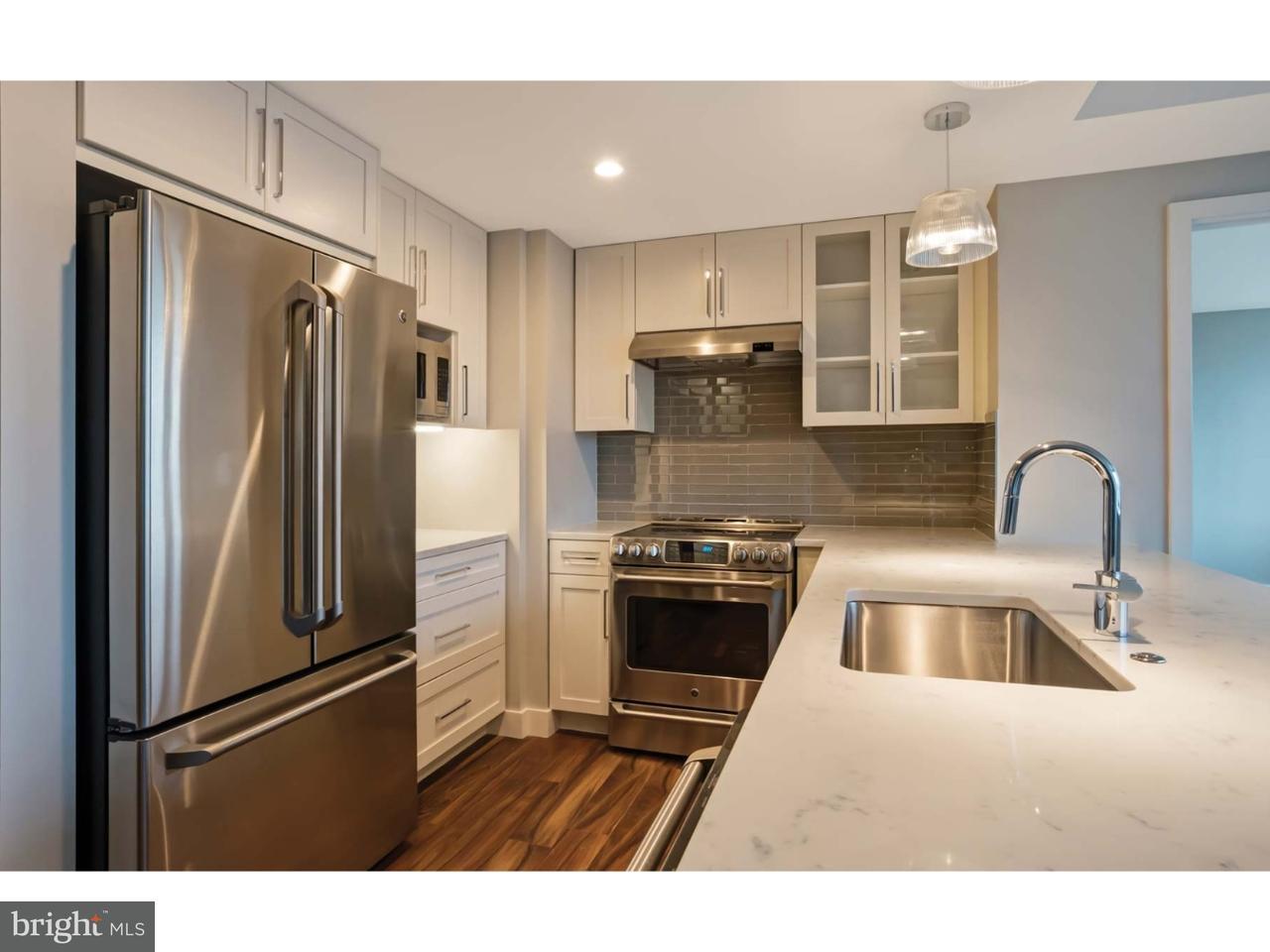 独户住宅 为 出租 在 2200 BENJAMIN FRANKLIN PKWY 费城, 宾夕法尼亚州 19130 美国