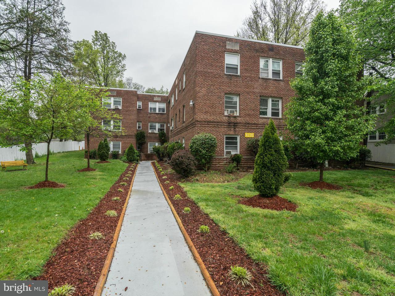 多戶家庭房屋 為 出售 在 4230 34th Street 4230 34th Street Mount Rainier, 馬里蘭州 20712 美國