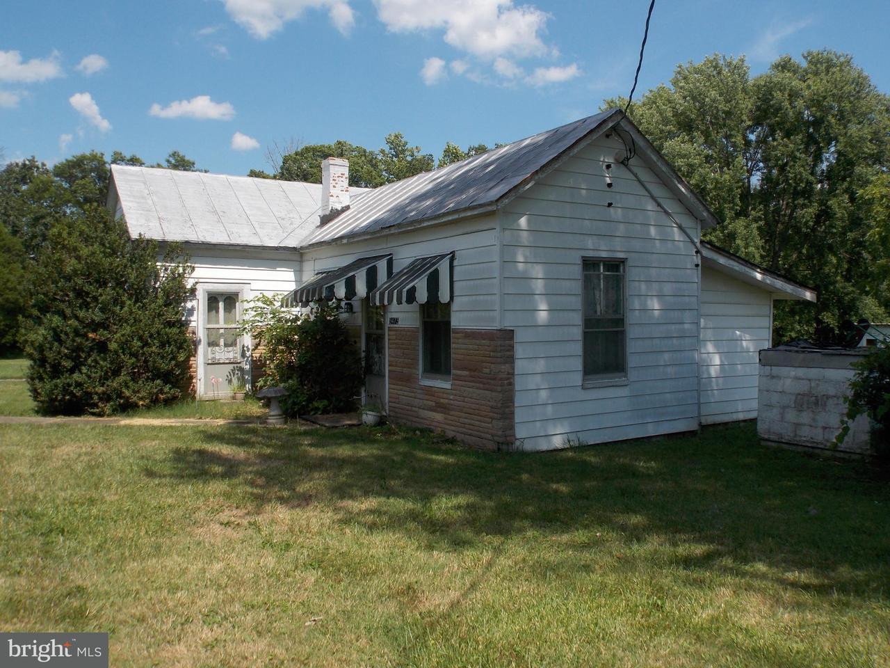 Einfamilienhaus für Verkauf beim 3473 Catlett Road 3473 Catlett Road Catlett, Virginia 20119 Vereinigte Staaten
