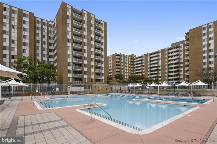 Additional photo for property listing at 3001 Veazey Ter Nw #1632 3001 Veazey Ter Nw #1632 Washington, Distrito De Columbia 20008 Estados Unidos