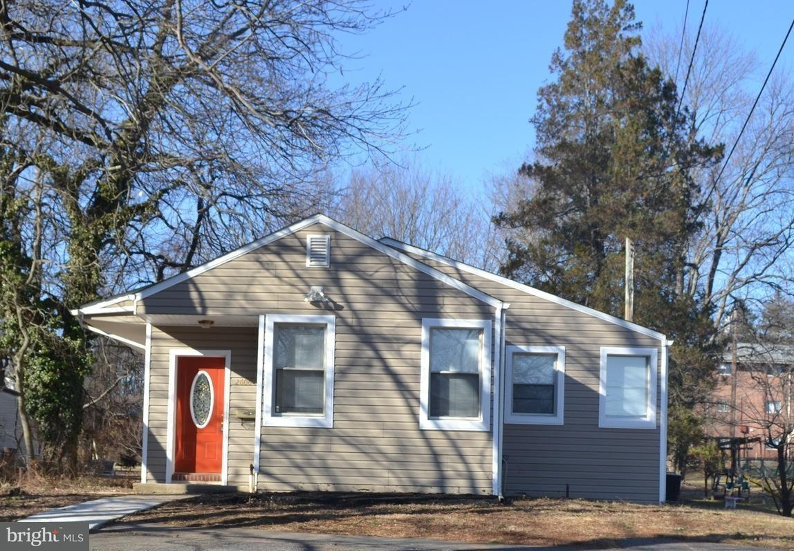 Single Family for Sale at 2606 Taney Rd Baltimore, Maryland 21209 United States