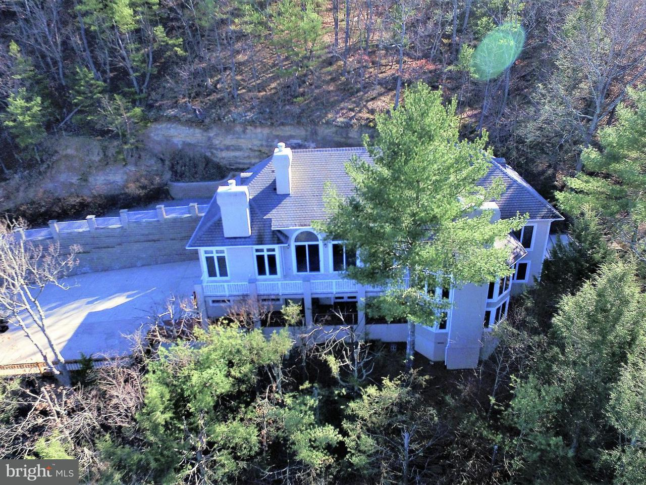 Single Family Home for Sale at 397 Linda Lane 397 Linda Lane Basye, Virginia 22810 United States