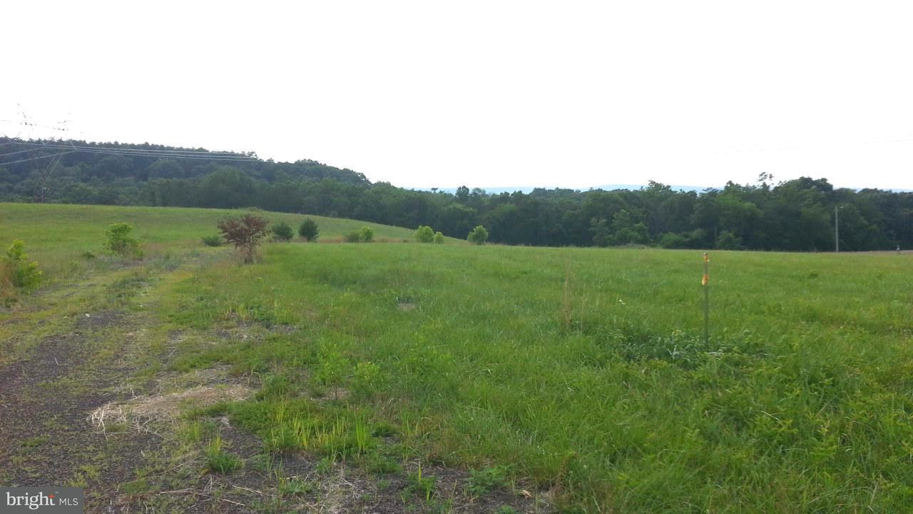 Land for Sale at Lot 2 Winchester Grade Rd Berkeley Springs, West Virginia 25411 United States
