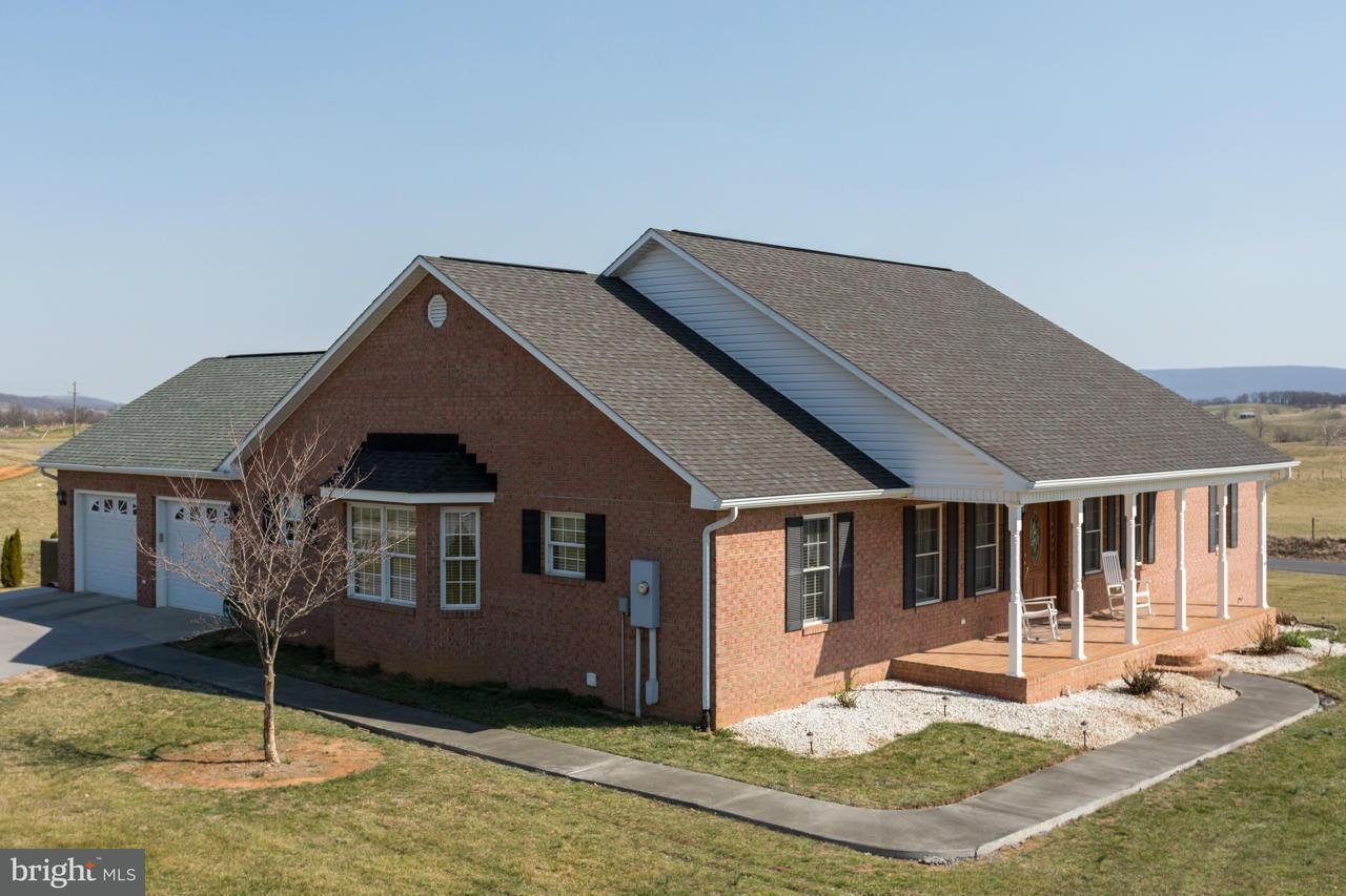 Single Family for Sale at 3240 Holsinger Rd Broadway, Virginia 22815 United States