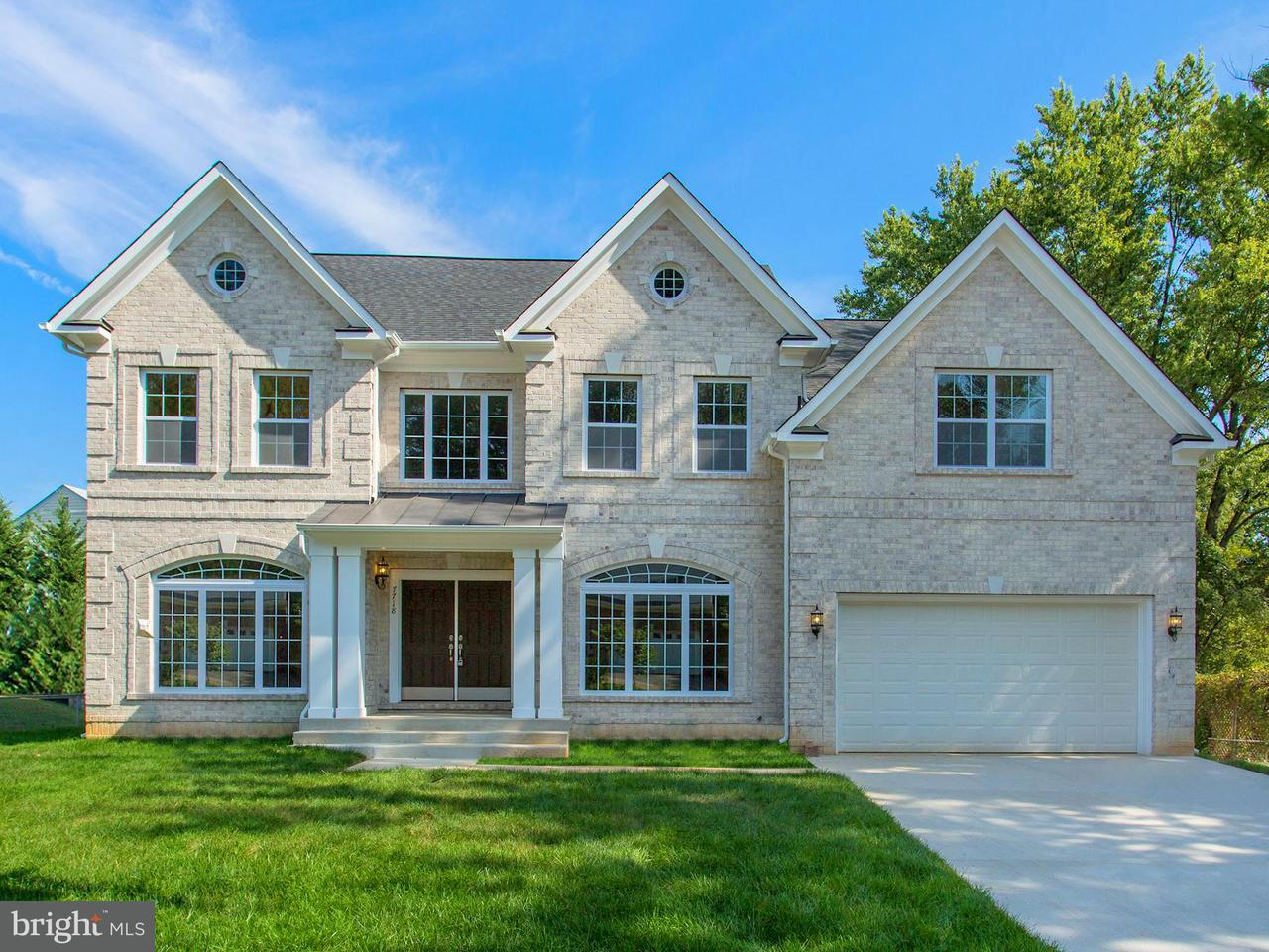 Single Family for Sale at 0 Chesapeake Dr Stafford, Virginia 22554 United States