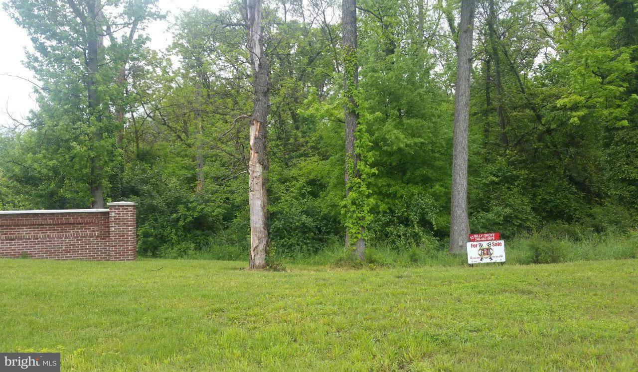 Land for Sale at 2901 Bealls Pleasure Landover, Maryland 20785 United States