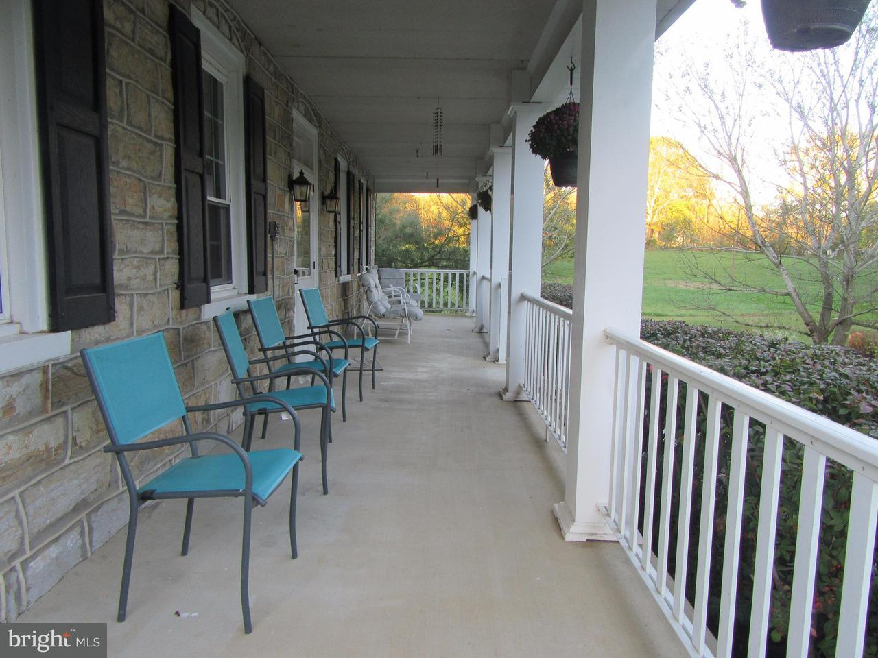 Additional photo for property listing at 10332 Fort Stouffer Road 10332 Fort Stouffer Road Greencastle, Pennsylvanien 17225 Vereinigte Staaten