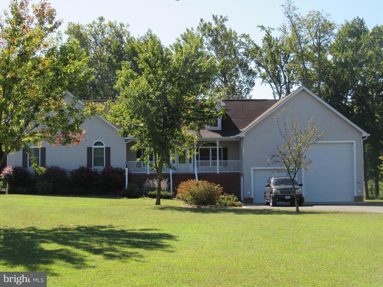獨棟家庭住宅 為 出售 在 112 Essex Place 112 Essex Place Montross, 弗吉尼亞州 22520 美國