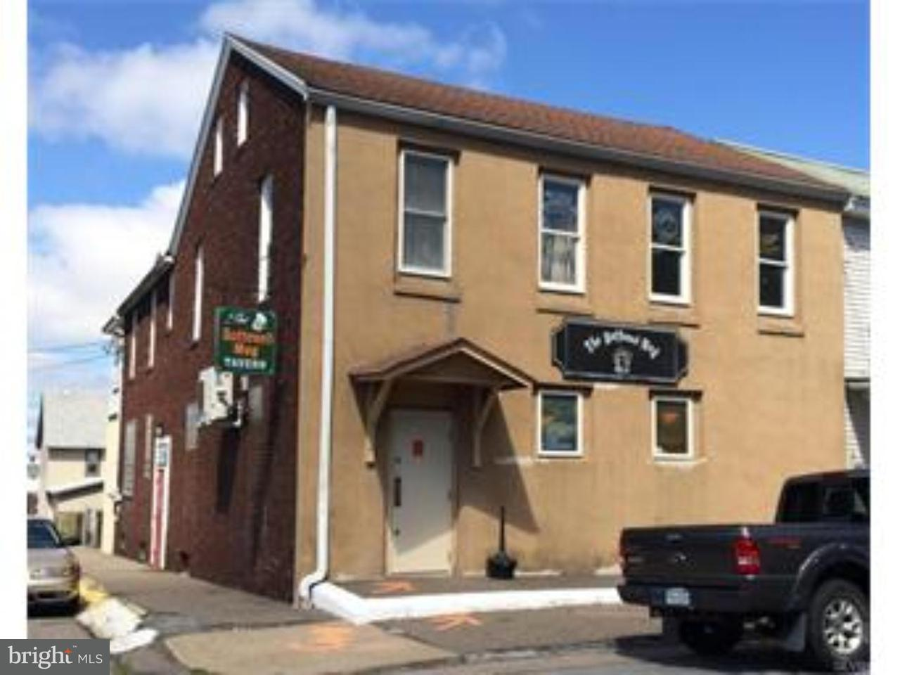 Single Family Home for Sale at 178 S PINE Street Hazleton, Pennsylvania 18201 United States