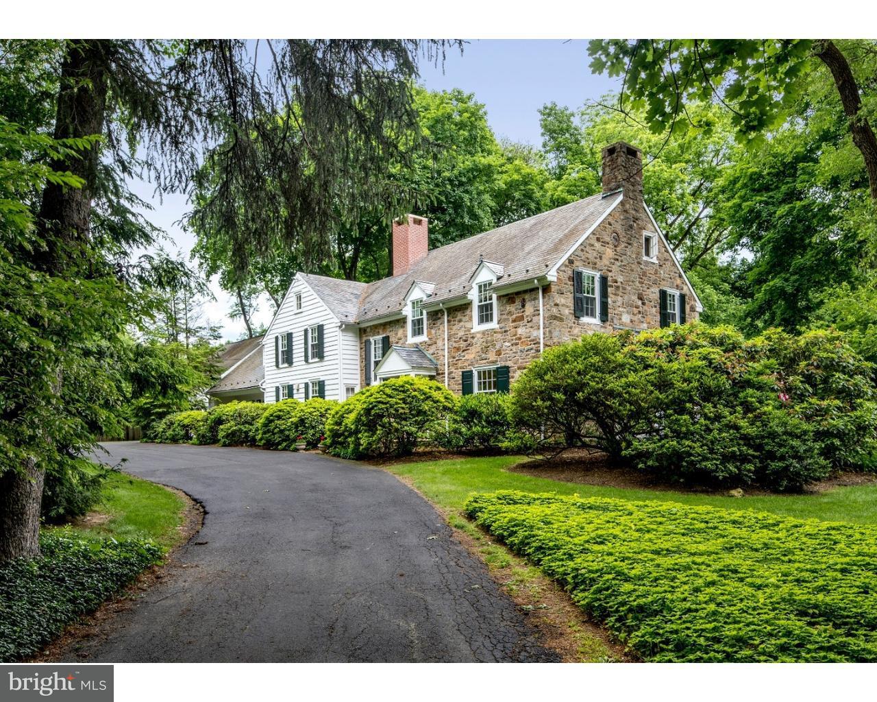 Частный односемейный дом для того Продажа на 330 PINE TOP Trail Bethlehem, Пенсильвания 18017 Соединенные Штаты