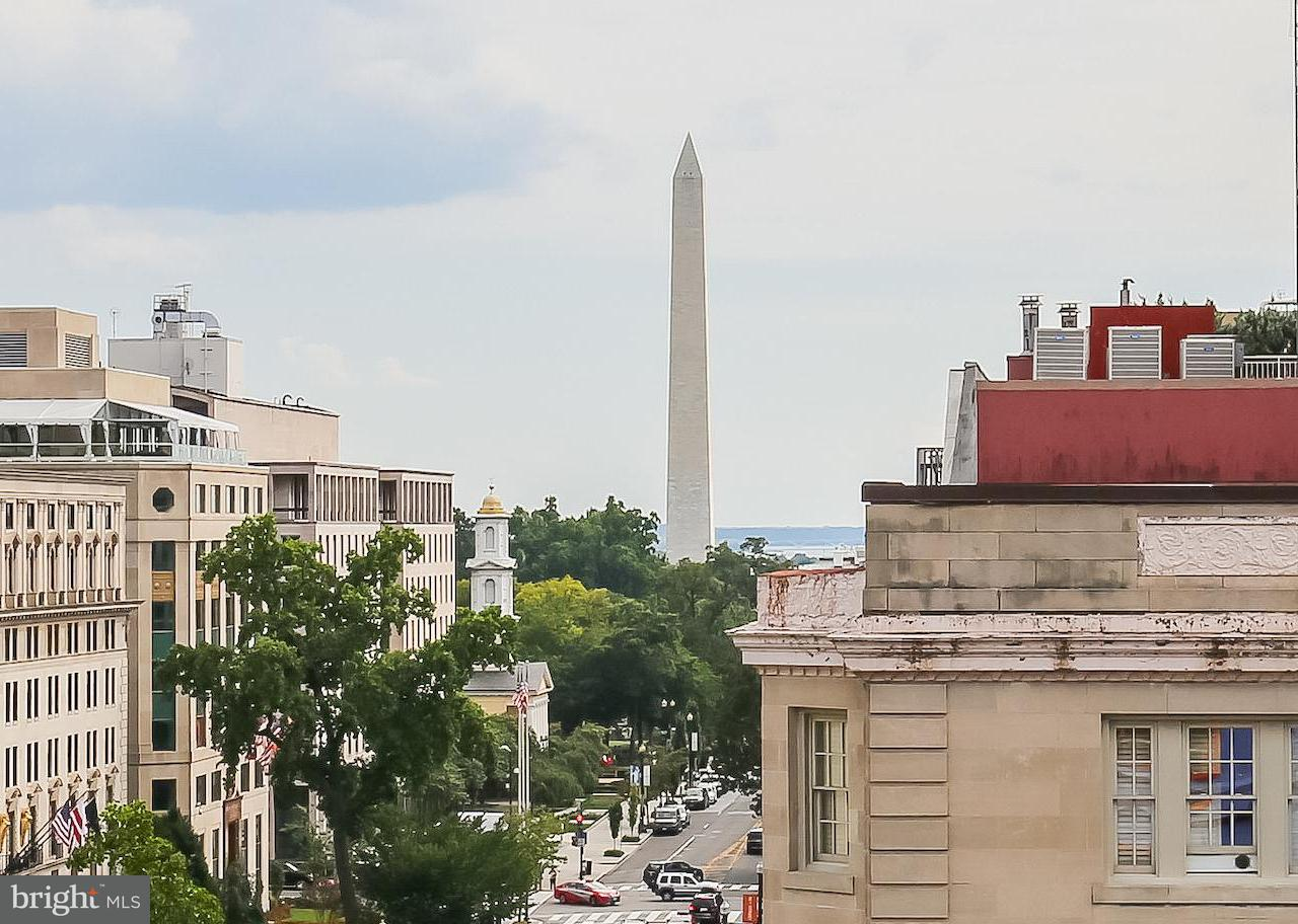 Additional photo for property listing at 1108 16th Nw #601 1108 16th Nw #601 Washington, District Of Columbia 20036 United States