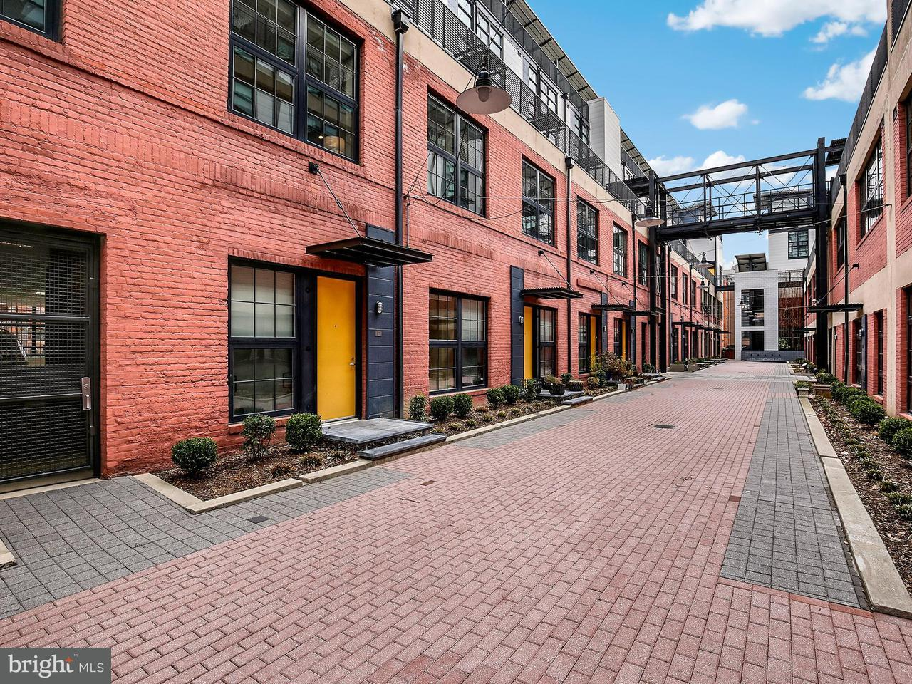 Single Family for Sale at 2125 14th St NW #103w Washington, District Of Columbia 20009 United States