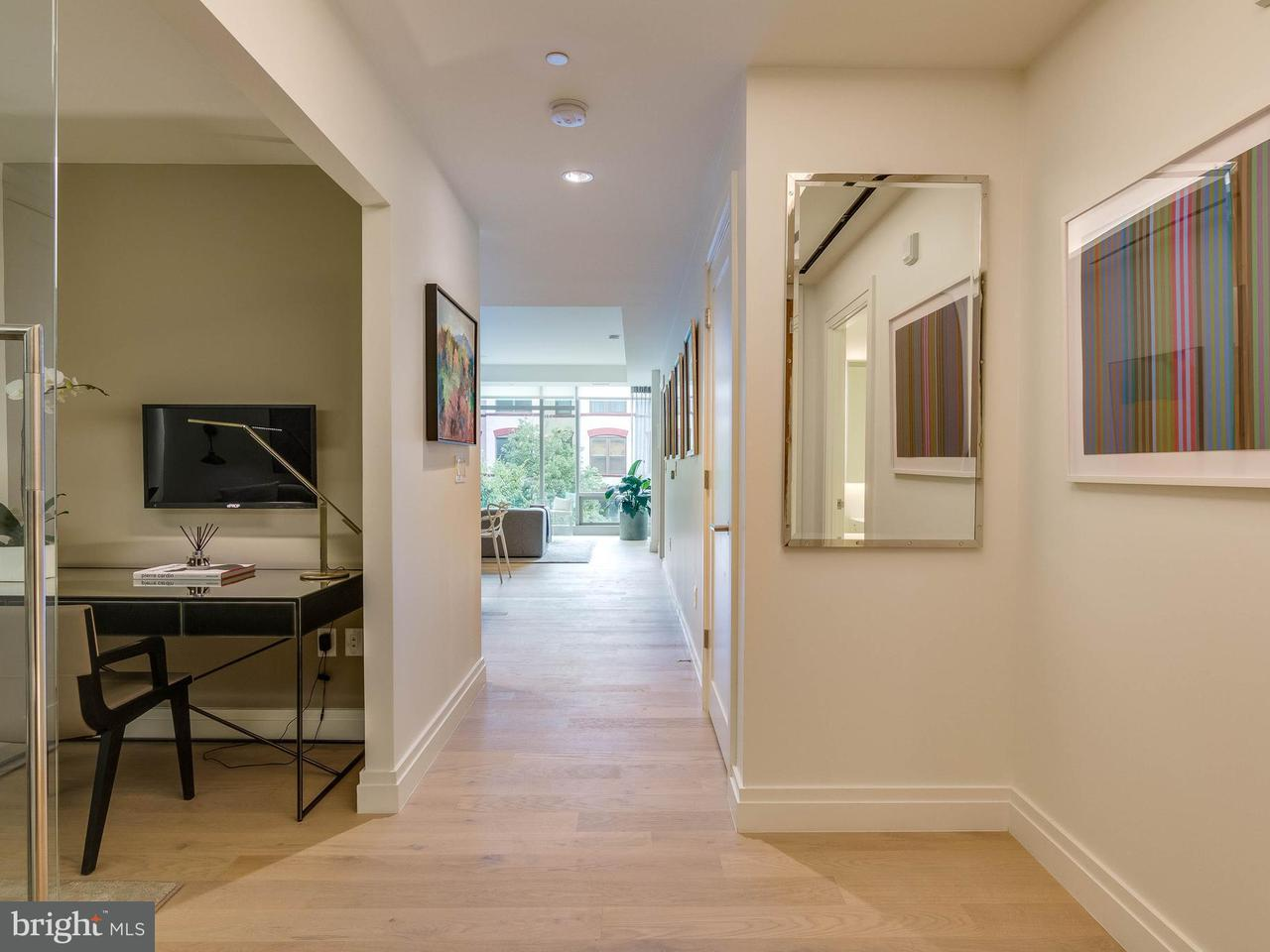 Additional photo for property listing at 2501 M St Nw #312 2501 M St Nw #312 Washington, District De Columbia 20037 États-Unis