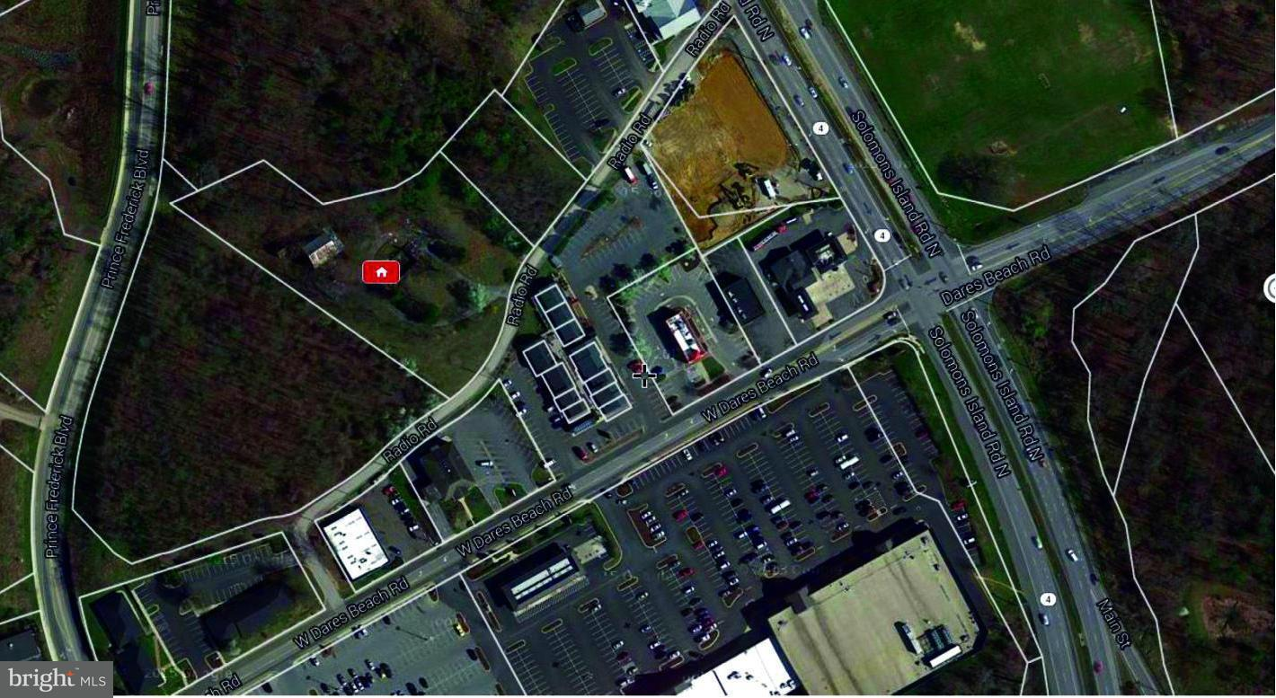 Additional photo for property listing at 185 Radio Rd  Prince Frederick, Maryland 20678 United States
