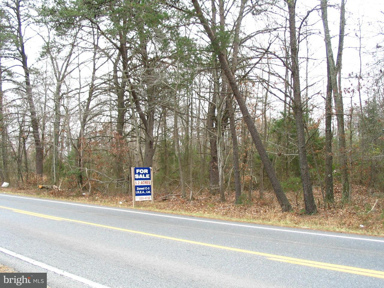 Additional photo for property listing at Morris Road Morris Road Spotsylvania, Virginia 22551 États-Unis