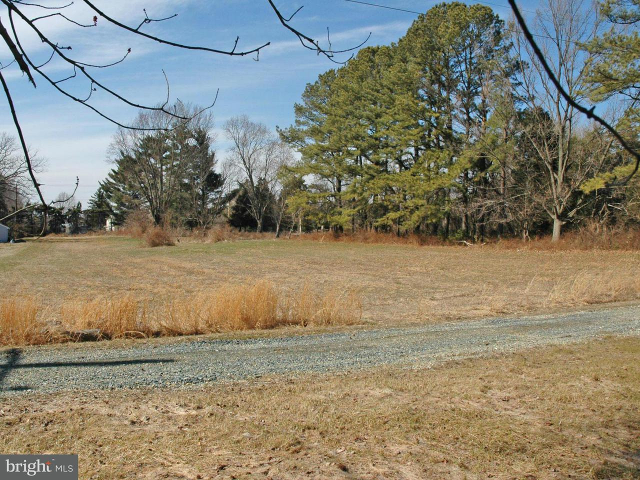 Land for Sale at 244 Basil Ave Chesapeake City, Maryland 21915 United States