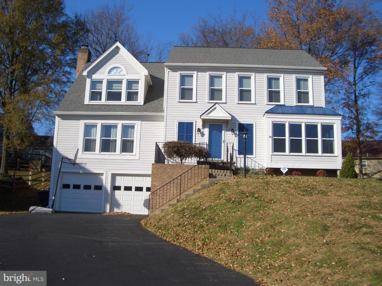 Other Residential for Rent at 6104 Bluffdale Ct Clifton, Virginia 20124 United States