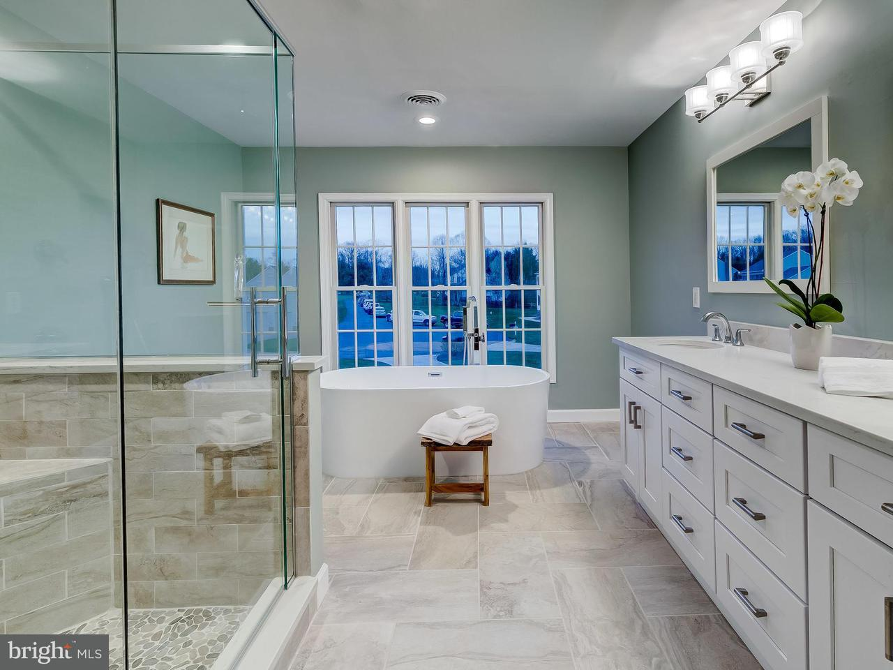 Parkton Homes for Sales | Monument Sotheby\'s International realty