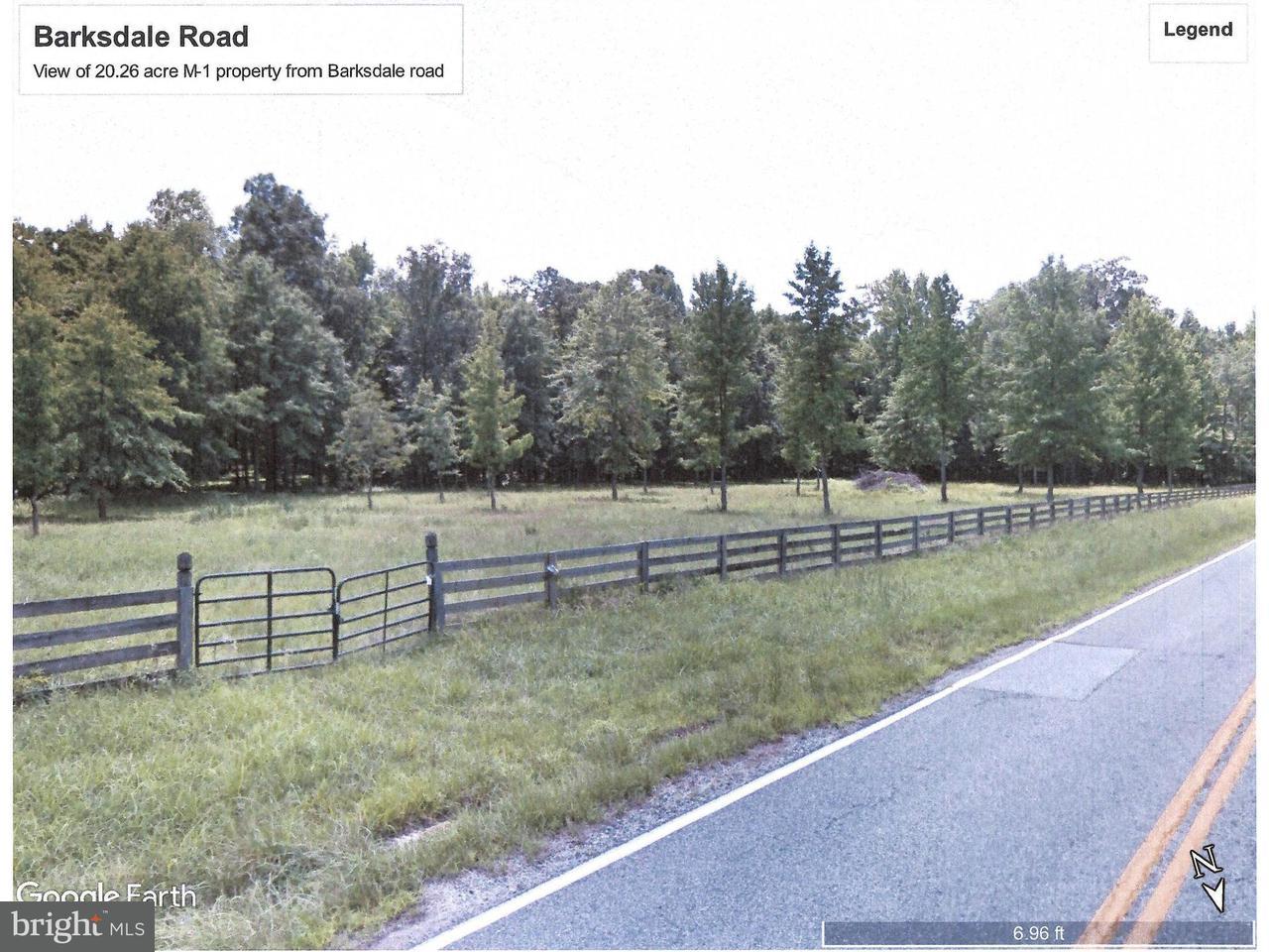 Commercial pour l Vente à 3 Barksdale Rd. Rd W #N/A 3 Barksdale Rd. Rd W #N/A Elkton, Maryland 21921 États-Unis