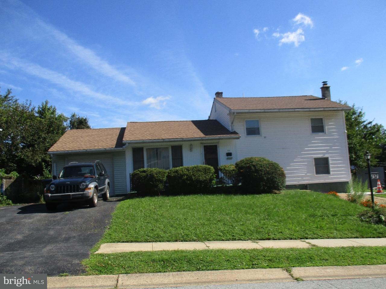 獨棟家庭住宅 為 出售 在 137 S SHELLEY Drive Claymont, 特拉華州 19703 美國