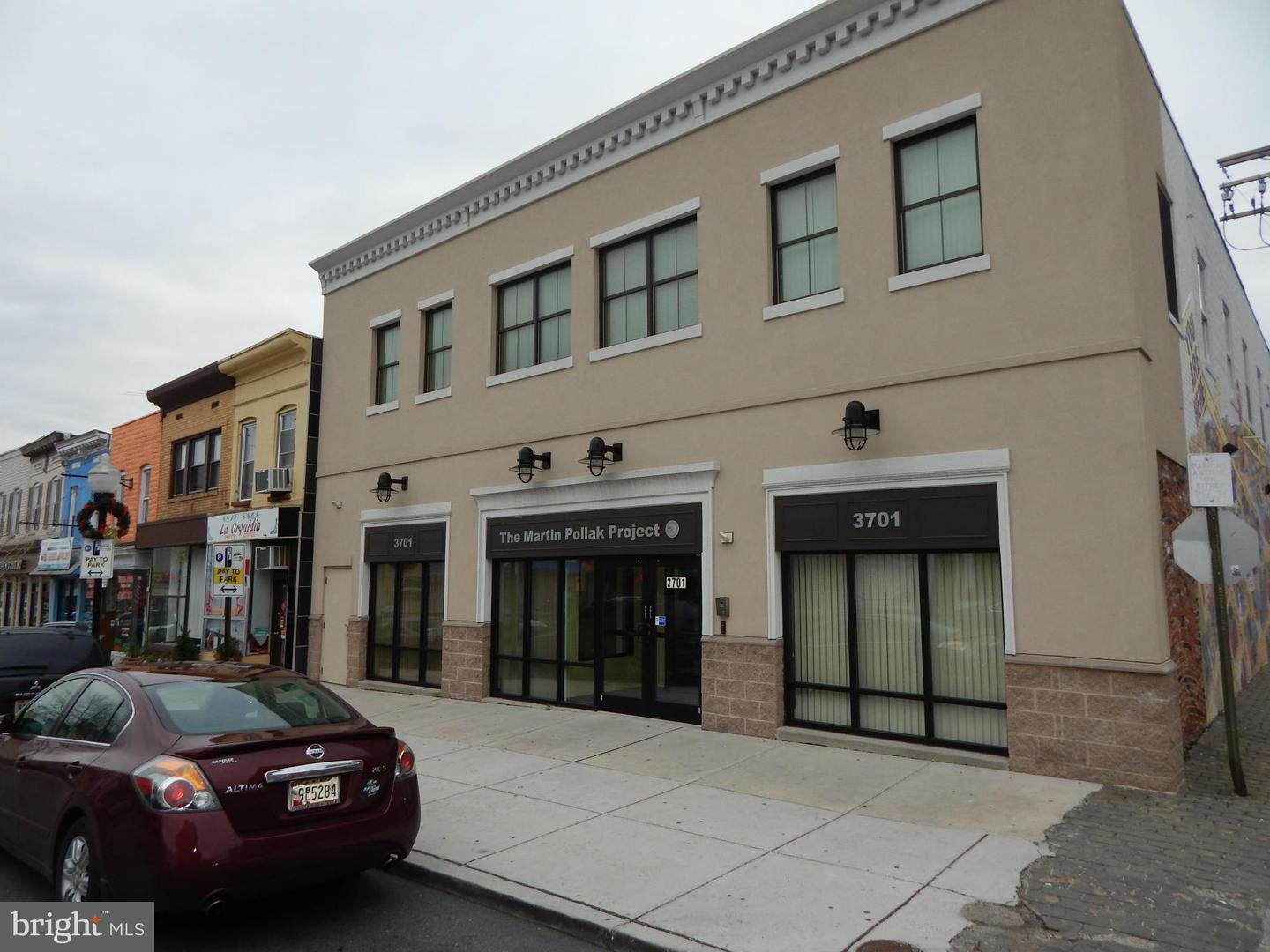 Other Residential for Rent at 3701 Eastern Ave #2nd. Fl. Baltimore, Maryland 21224 United States